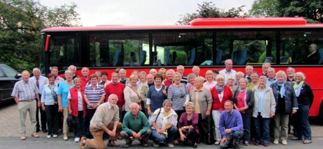 Die Senioren