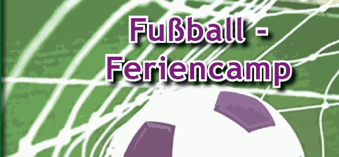 Fussball-Camp